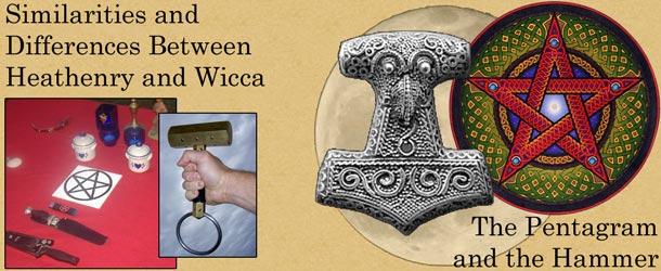 wiccan rituals